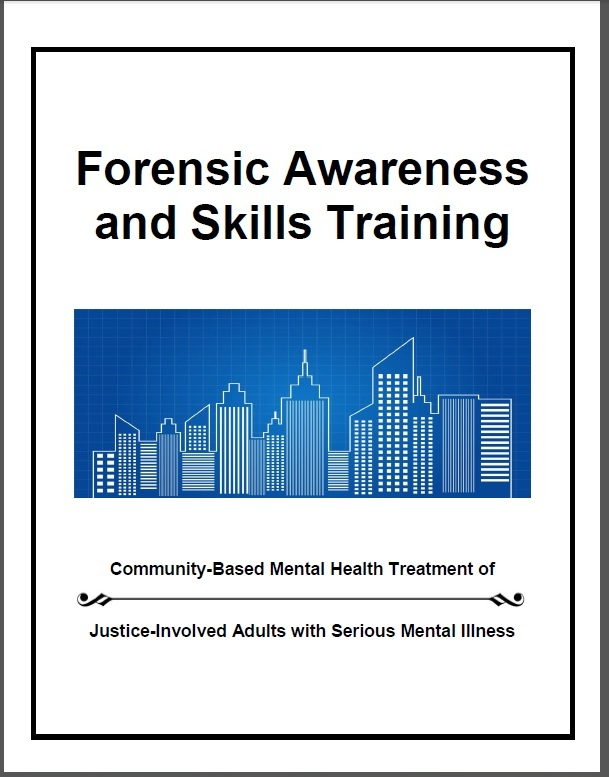 FAST also provides useful information for administrators, policy makers, funding agencies, and others who support the delivery of mental health and/or criminal justice services to adults with serious mental illness.